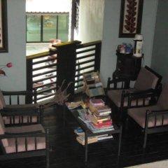 Отель Lamoon Lamai Residence Самуи интерьер отеля фото 3