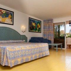 Club Drago Park Hotel комната для гостей фото 4