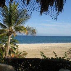 Отель Casa Lisa Portobello Мексика, Сан-Хосе-дель-Кабо - отзывы, цены и фото номеров - забронировать отель Casa Lisa Portobello онлайн пляж