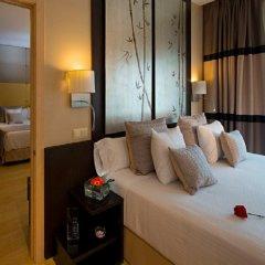 Отель Paseo Del Arte Испания, Мадрид - 7 отзывов об отеле, цены и фото номеров - забронировать отель Paseo Del Arte онлайн комната для гостей фото 5