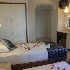 Bronze Hotel ванная