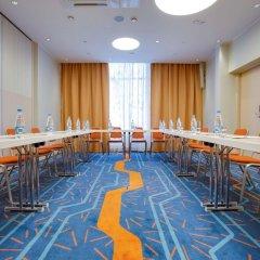Гостиница Park Inn Астрахань в Астрахани 8 отзывов об отеле, цены и фото номеров - забронировать гостиницу Park Inn Астрахань онлайн фото 5