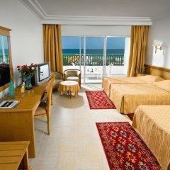 Отель Le Soleil Bella Vista - Couple and family only Монастир комната для гостей фото 4