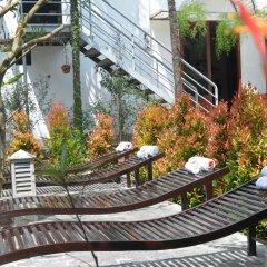 Отель Botanic Garden Villas фото 11