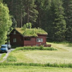 Отель Bjørkedalen фото 2