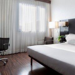 Отель AC Hotel Firenze by Marriott Италия, Флоренция - 1 отзыв об отеле, цены и фото номеров - забронировать отель AC Hotel Firenze by Marriott онлайн комната для гостей фото 2