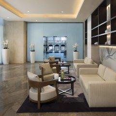 Отель Beach Rotana Residences развлечения