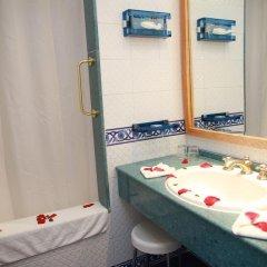 Отель Hasdrubal Thalassa And Spa Сусс ванная