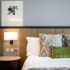 Отель Ascott Makati Филиппины, Макати - отзывы, цены и фото номеров - забронировать отель Ascott Makati онлайн сейф в номере