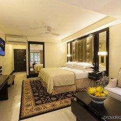 Terra Nova All Suite Hotel комната для гостей фото 2
