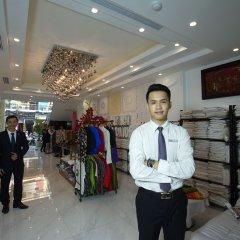 Noble Boutique Hotel Hanoi развлечения