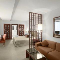 Hotel Nuevo Madrid комната для гостей фото 4