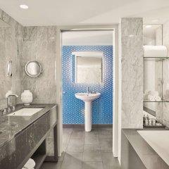 Отель Andaz West Hollywood Уэст-Голливуд ванная