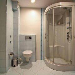 Отель Holiday Village Kochorite Пампорово ванная