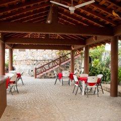 Отель Villas El Morro Сиуатанехо фото 4
