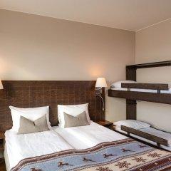 Quality Hotel Skifer комната для гостей фото 3