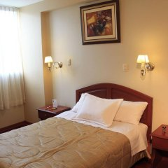 Manhattan Inn Airport Hotel комната для гостей фото 4
