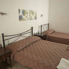 Отель Minavra Hotel Греция, Афины - отзывы, цены и фото номеров - забронировать отель Minavra Hotel онлайн комната для гостей фото 5