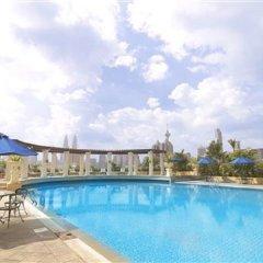 Отель Sunway Putra Hotel Малайзия, Куала-Лумпур - 2 отзыва об отеле, цены и фото номеров - забронировать отель Sunway Putra Hotel онлайн с домашними животными