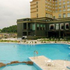 Foshan Panorama Hotel бассейн