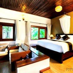 Отель Diamond Bay Resort & Spa комната для гостей фото 5
