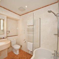 Отель Grand Cravat ванная