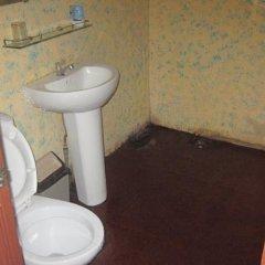 Floating Hotel ванная фото 2