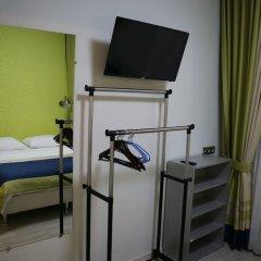 Гостиница Меблированные комнаты Велитель удобства в номере