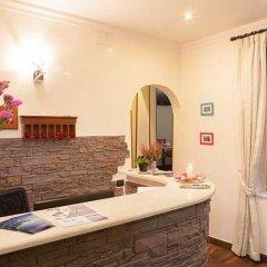 Отель Borgo Италия, Флоренция - отзывы, цены и фото номеров - забронировать отель Borgo онлайн ванная
