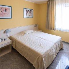 Отель Albergo Italia Порто-Толле комната для гостей фото 3