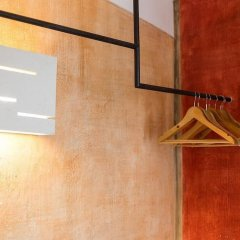 Отель Tres Sants Испания, Сьюдадела - отзывы, цены и фото номеров - забронировать отель Tres Sants онлайн ванная