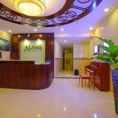 Отель Alanis Lodge Phu Quoc интерьер отеля фото 3