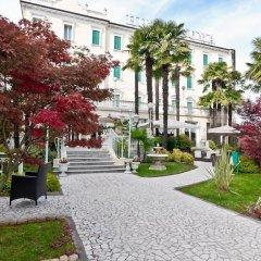 Отель Terme Roma Италия, Абано-Терме - 2 отзыва об отеле, цены и фото номеров - забронировать отель Terme Roma онлайн фото 4