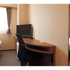 Отель Smile Hotel Hakata Ekimae Япония, Хаката - отзывы, цены и фото номеров - забронировать отель Smile Hotel Hakata Ekimae онлайн фото 2