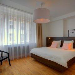Отель Rybna 9 Apartments Чехия, Прага - отзывы, цены и фото номеров - забронировать отель Rybna 9 Apartments онлайн фото 37
