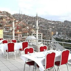 Uzun Jolly Hotel Турция, Анкара - отзывы, цены и фото номеров - забронировать отель Uzun Jolly Hotel онлайн фото 2