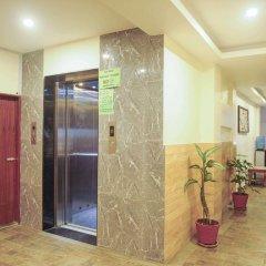 Отель Splendid View Непал, Покхара - отзывы, цены и фото номеров - забронировать отель Splendid View онлайн интерьер отеля фото 2