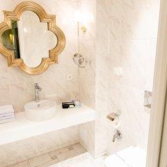 Бутик-Отель Grand Perm ванная