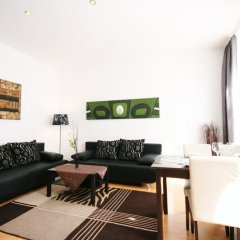 Апартаменты Vienna CityApartments - Premium Apartment Vienna 1 комната для гостей фото 3
