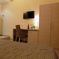Гостевой дом Booking House комната для гостей