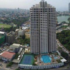 Отель Hilton Colombo Residence Шри-Ланка, Коломбо - отзывы, цены и фото номеров - забронировать отель Hilton Colombo Residence онлайн