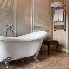 Kitapevi Hotel Турция, Бурса - отзывы, цены и фото номеров - забронировать отель Kitapevi Hotel онлайн ванная