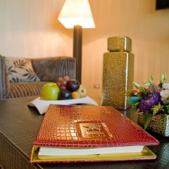 Мини-отель Stella Residence Club в номере