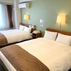Отель Tokyo Plaza Hotel Япония, Токио - отзывы, цены и фото номеров - забронировать отель Tokyo Plaza Hotel онлайн фото 18