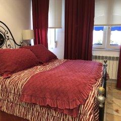 Отель Apartamentos Las Brisas Испания, Сантандер - отзывы, цены и фото номеров - забронировать отель Apartamentos Las Brisas онлайн комната для гостей