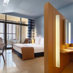 Отель Kempinski Hotel Ishtar Dead Sea Иордания, Сваймех - 2 отзыва об отеле, цены и фото номеров - забронировать отель Kempinski Hotel Ishtar Dead Sea онлайн комната для гостей фото 4