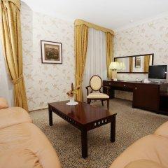 Отель Гламур Калининград комната для гостей фото 4