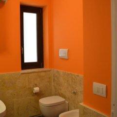 Отель Palermo Holidays Италия, Палермо - отзывы, цены и фото номеров - забронировать отель Palermo Holidays онлайн ванная