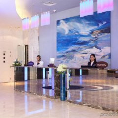 Marina Byblos Hotel интерьер отеля фото 2