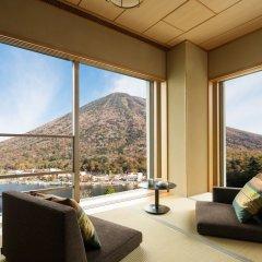 Отель Hoshino Resorts KAI Nikko Никко спа